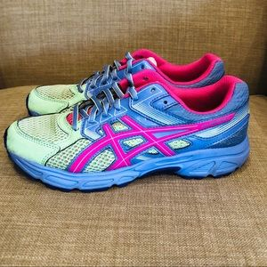 ASICS Gel Contend 3 in limited edition colorway